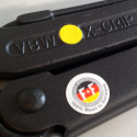 Klucz (szczypce) do rur X-GRIP 2'' VBW ALARM WERKZEUGE