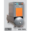 WALTER SKTG 5,5 SM Kompresor sprężarka śrubowa