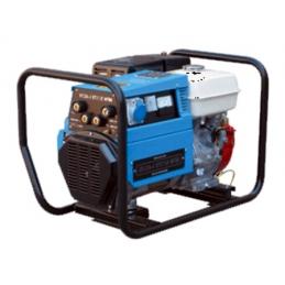 Agregat spawalniczy GENSET MPM 5/170 I-AC/H