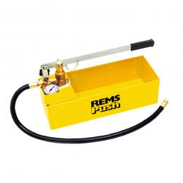 Pompa kontrolna REMS Push...