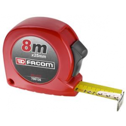 Miara zwijana 8m x 25mm FACOM
