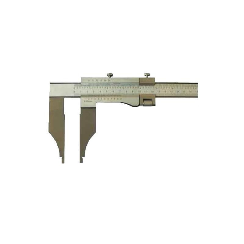 Suwmiarka noniuszowa 300/100mm MIB MESSZEUGE