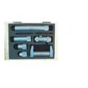 Zestaw średnicówek 50-1300mm MIB MESSZEUGE