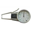 Macka czujnikowa zegarowa MIB MESSZEUGE zakres 0-10 mm