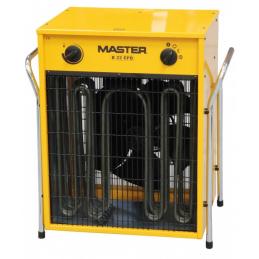 Nagrzewnica elektryczna MASTER B22 EPB, 11-22kW