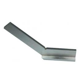 Kątownik ze stopką 135° 150 mm x 100 mm MIB MESSZEUGE