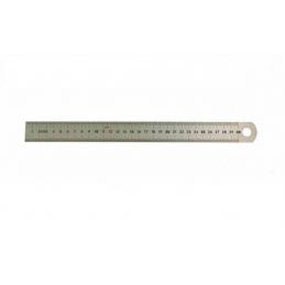 Przymiar liniowy półsztywny MIB MESSZEUGE 150 mm