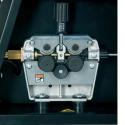 Półautomat spawalniczy BESTER MAGSTER 280 4x4+ reduktor+uchwyt