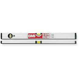 Poziomica aluminiowa BMI ALUSTAR 200cm