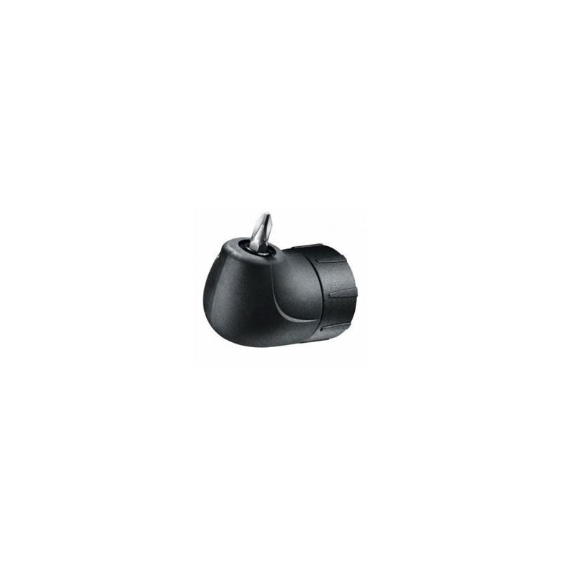 Adapter kątowy Osprzęt systemowy do wkrętarek akumulatorowych BOSCH IXO 2609256969
