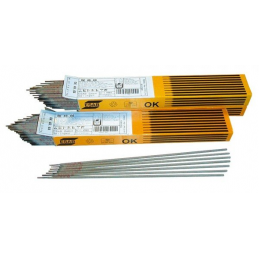 Elektrody spawalnicze ESAB ER 150 2,5x350mm, 5kg (zamiennik OK. 46)