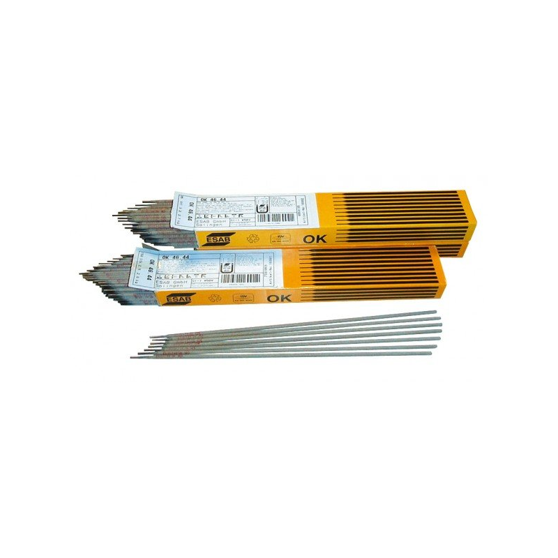 Elektrody spawalnicze ESAB OK 53.04 3.25x350mm 4,4kg