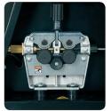 Półautomat spawalniczy BESTER MAGSTER 330 4x4+reduktor+uchwyt MIG/MAG