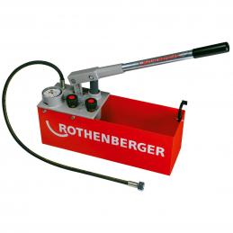 Pompa kontrolna ROTHENBERGER RP 50 S