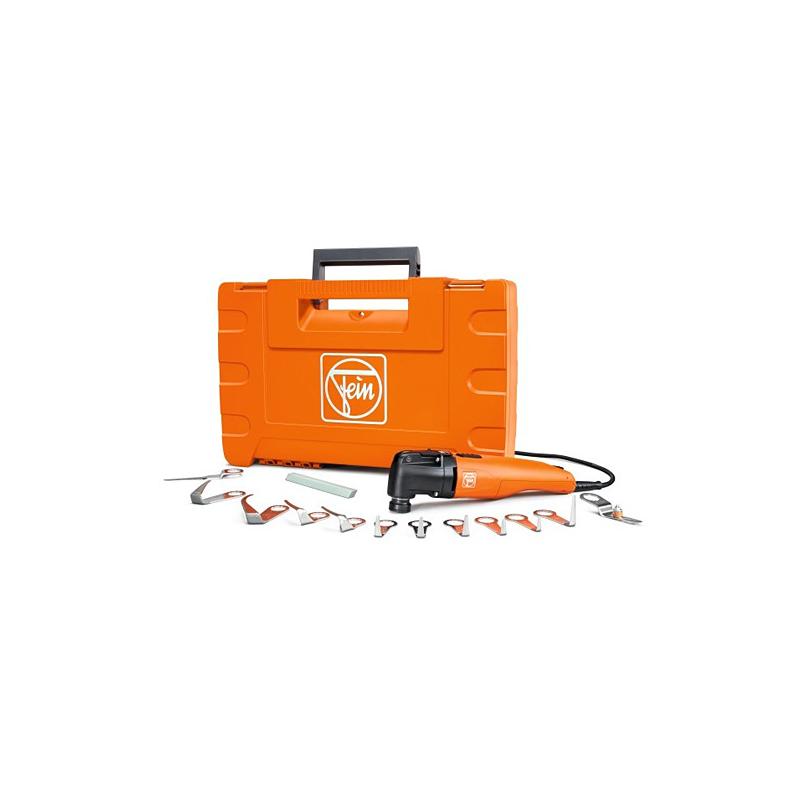 Zestaw dla szklarzy samochodowych FEIN FSC 1.6 Q