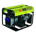 Agregat prądotwórczy jednofazowy PRAMAC ES 8000 AVR