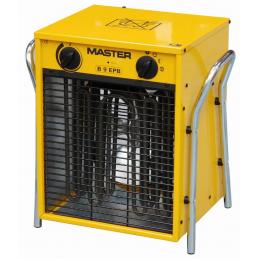 Nagrzewnica elektryczna MASTER B9 EPB