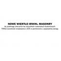 WIERTŁO DO BETONU IRWIN MASONRY 8X150/200