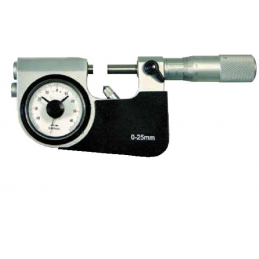 Mikrometr 0-25mm MIB MESSZEUGE
