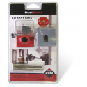 Wiertło RUBI EASY GRES 6 mm - zestaw