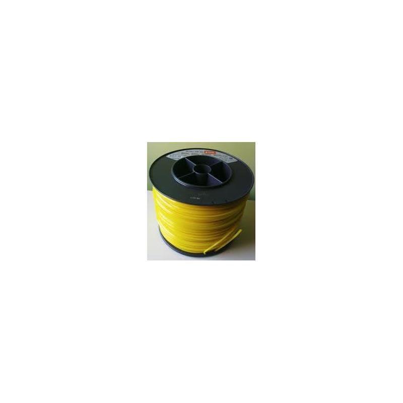 Żyłka tnąca STIHL 3 mm /168 m