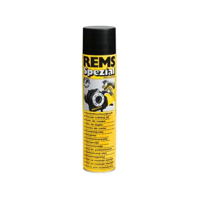 Olej do gwintowania REMS Spezial Spray 600ml