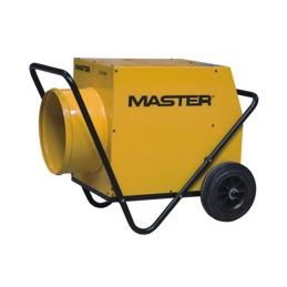 Nagrzewnica elektryczna MASTER B30 EPR, 15-30 kW