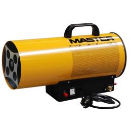 Nagrzewnica gazowa MASTER BLP 17M, 10-16 kW