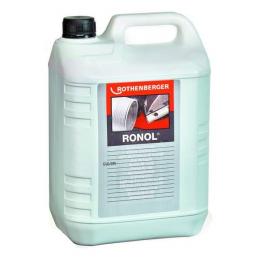 Olej do gwintowania ROTHENBERGER Ronol 5 l
