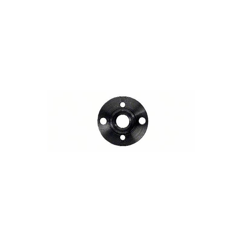 BOSCH nakrętka okrągła z gwintem M 14 180/230 mm