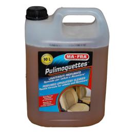 Silnie skoncentrowany płyn do prania tapicerek MA-FRA PULIMOQUETTES  4,5kg