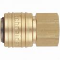 Szybkozłączka SCHNEIDER SK-NW7,2-G1/2i