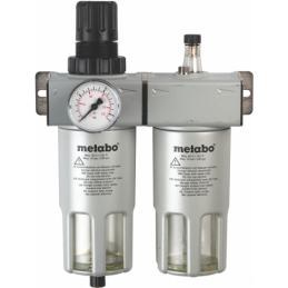 Reduktor ciśnienia  METABO...