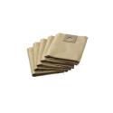 Papierowe worki do odkurzaczy KARCHER NT27,5 szt