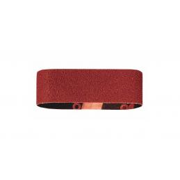 Pas bezkońcowy Red Wood gr. 120 /10szt/