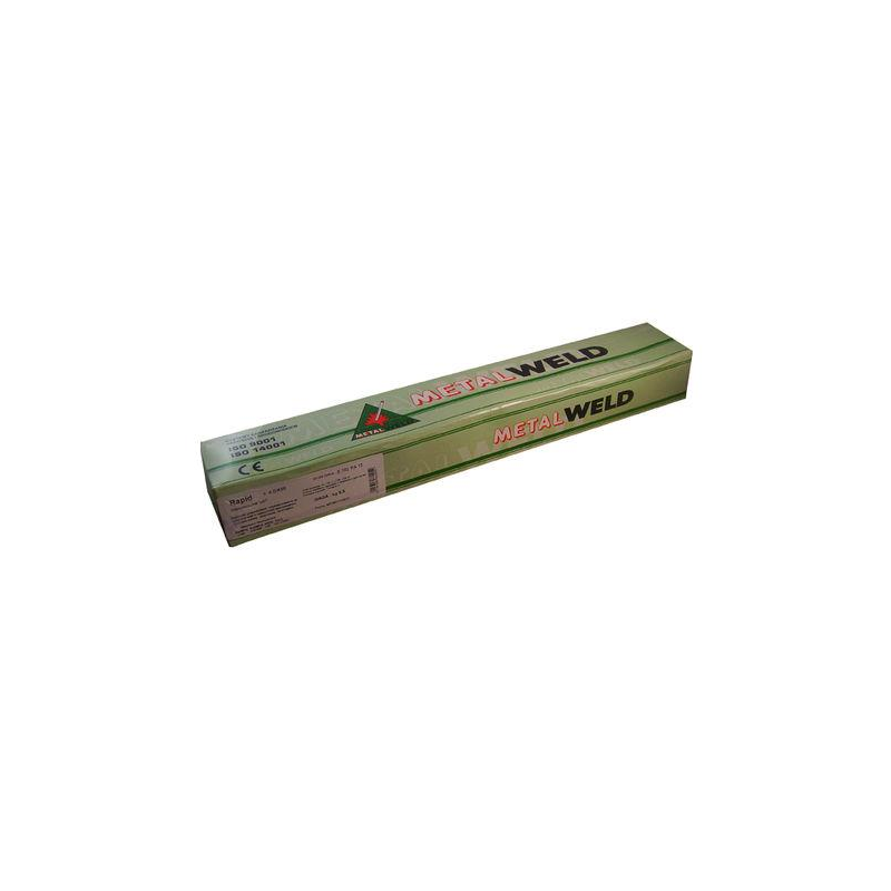 Elektrody spawalnicze RAPID 3.25x450mm