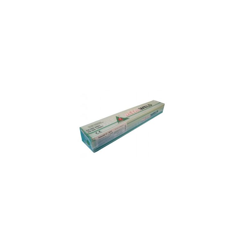 Elektrody spawalnicze RUTWELD 12 2.5x350mm