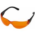 Okulary ochronne STIHL LIGHT  (pomarańczowe)