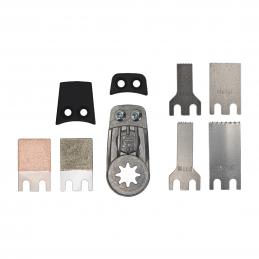 FEIN MultiMaster Zestaw MiniCut oraz zestaw pilnikowy