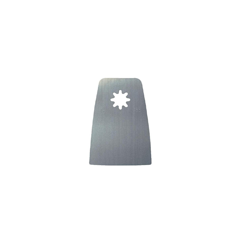 FEIN MultiMaster Szpachla elastyczna 2 szt.