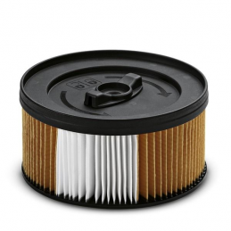 Filtr cartridge z nano-powłoką KARCHER