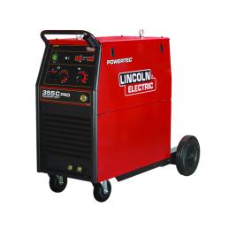 Półautomat spawalniczy LINCOLN POWERTEC 355C PRO