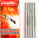 Elektroda zasadowa LINCOLN ELECTRIC 7018 4.0x350