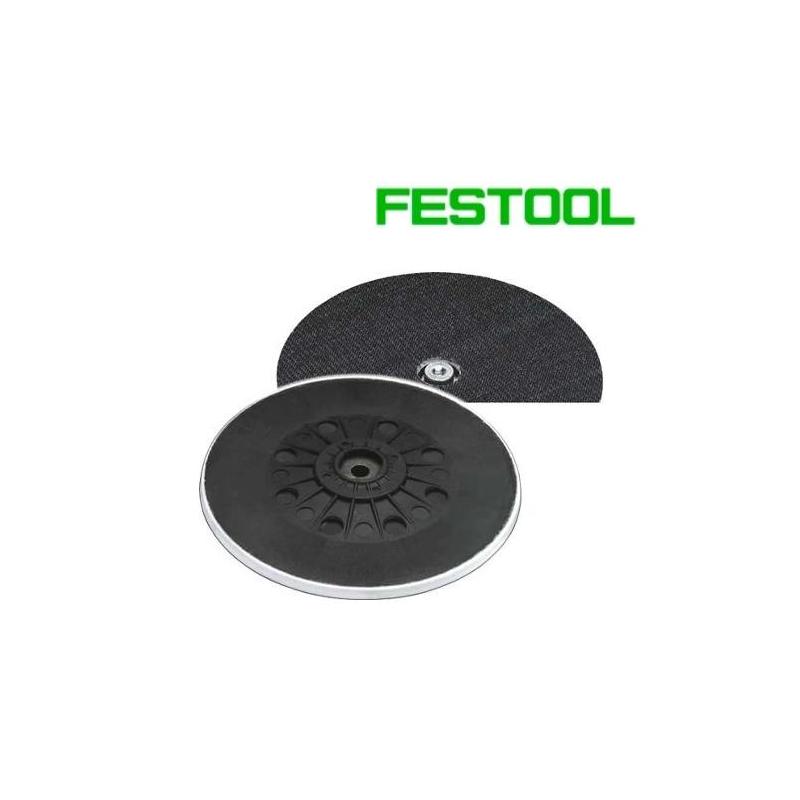 Talerz polerski FESTOOL STF D150/M8 ELASTIK