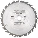 Tarcza pilarska CMT 160x20mm Z-12