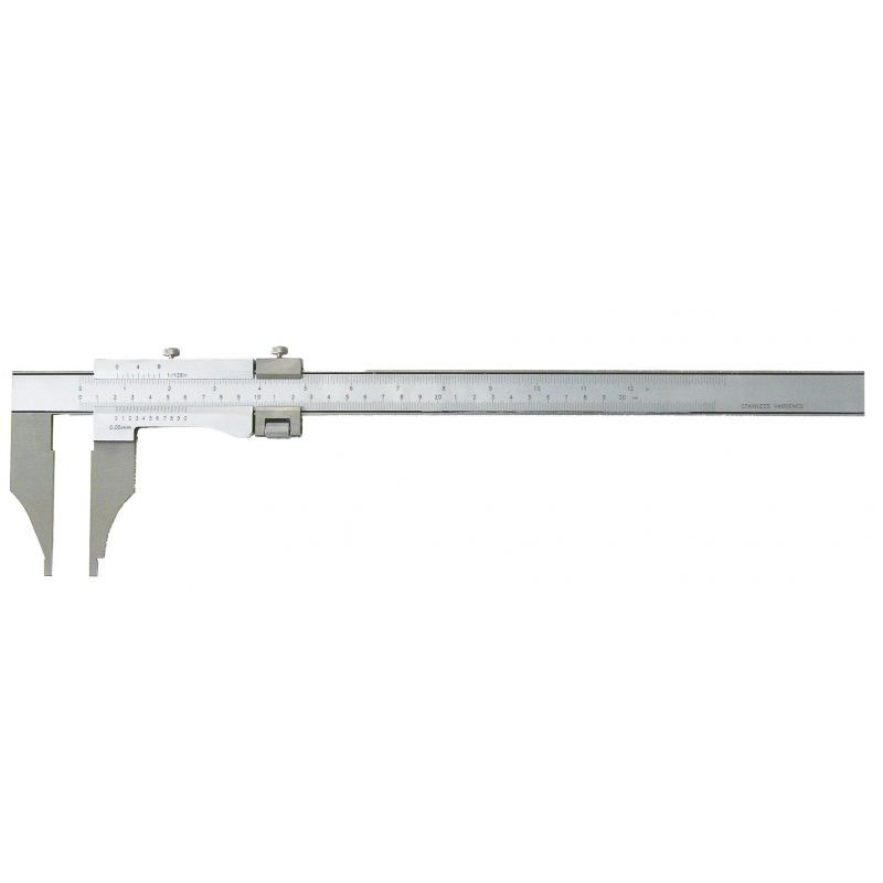 Suwiarka noniuszowa 800/150mm MIB MESSZEUGE