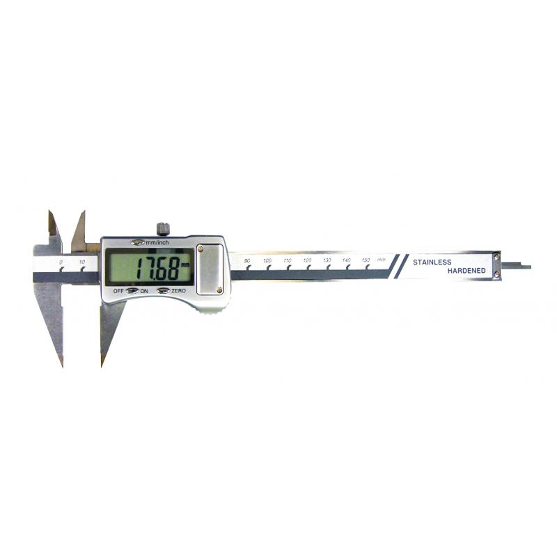 Suwmiarka cyfrowa 100/30mm MIB MESSZEUGE