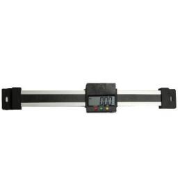 Poziomy liniał suwmiarkowy MIB MESSZEUGE 300 mm