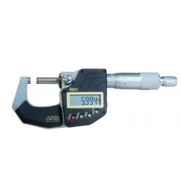 Mikrometr cyfrowy 25-50mm MIB MESSZEUGE