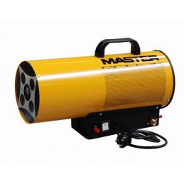 NAGRZEWNICA GAZOWA MASTER  BLP 33 M, moc 18 - 33 kW